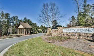 4054  Country Overlook Drive, Fort Mill, South Carolina