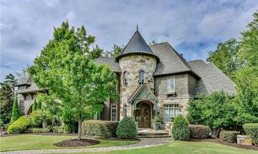 14001  Grand Palisades Parkway, Lake Wylie - The Palisades, North Carolina