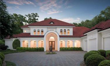 7225  Governors Row, Ballantyne - Charlotte Homes, North Carolina